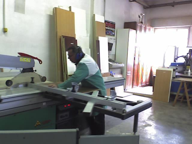 Arredamenti copreni fabbrica mobili for Fabbrica mobili